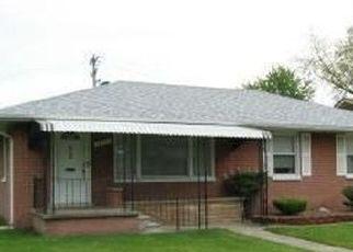 Pre Ejecución Hipotecaria en Southgate 48195 RICHMOND ST - Identificador: 1494818101