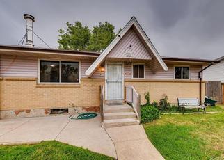 Pre Ejecución Hipotecaria en Denver 80226 S QUEEN CIR - Identificador: 1500624778