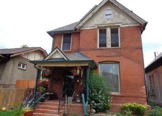Pre Ejecución Hipotecaria en Denver 80205 N GILPIN ST - Identificador: 1501611979