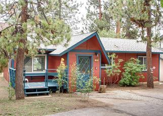 Pre Ejecución Hipotecaria en Big Bear Lake 92315 ST MORITZ DR - Identificador: 1502598723