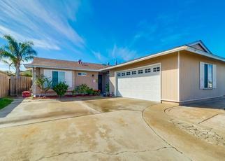 Pre Ejecución Hipotecaria en San Diego 92154 PITCAIRN ST - Identificador: 1502718282