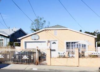 Pre Ejecución Hipotecaria en San Diego 92105 MANZANITA DR - Identificador: 1503258756