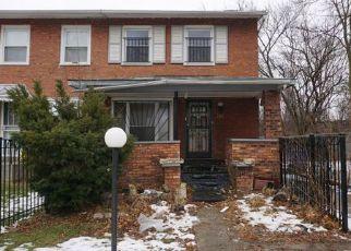 Pre Ejecución Hipotecaria en Chicago 60619 S BURNSIDE AVE - Identificador: 1503464151