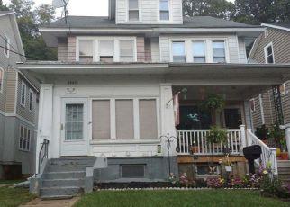 Pre Ejecución Hipotecaria en Trenton 08618 STUYVESANT AVE - Identificador: 1504738217