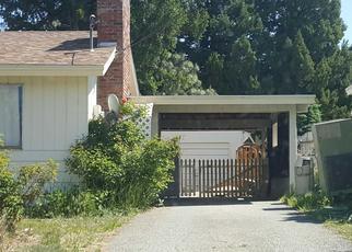 Pre Ejecución Hipotecaria en East Wenatchee 98802 CLEMENTS CIR - Identificador: 1505313731