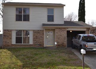 Pre Ejecución Hipotecaria en Arlington 76014 FOXCROFT LN - Identificador: 1505978564
