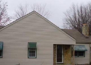Pre Ejecución Hipotecaria en Anderson 46013 W 38TH ST - Identificador: 1510167796