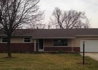 Pre Ejecución Hipotecaria en Fort Wayne 46825 BELLEVUE DR - Identificador: 1510207648