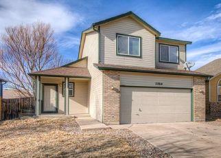 Pre Ejecución Hipotecaria en Colorado Springs 80951 SAGE GROUSE LN - Identificador: 1511017904