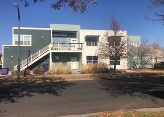 Pre Ejecución Hipotecaria en Denver 80238 SYRACUSE CT - Identificador: 1511080975