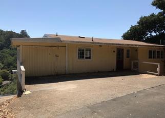 Pre Ejecución Hipotecaria en Fairfax 94930 LIVE OAK AVE - Identificador: 1511487851