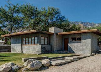 Pre Ejecución Hipotecaria en Palm Springs 92262 N CARDILLO AVE - Identificador: 1511572370