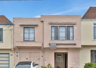 Pre Ejecución Hipotecaria en San Francisco 94122 43RD AVE - Identificador: 1513330846