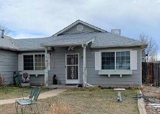 Pre Ejecución Hipotecaria en Pueblo 81007 S MCCOY DR - Identificador: 1513486763