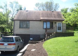 Pre Ejecución Hipotecaria en Pittsburgh 15239 SHERRIE DR - Identificador: 1513844581