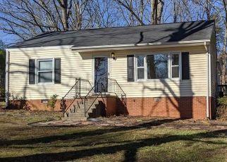 Pre Ejecución Hipotecaria en Greensboro 27408 TALIAFERRO RD - Identificador: 1514423584