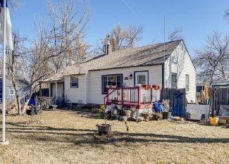 Pre Ejecución Hipotecaria en Denver 80214 BRENTWOOD ST - Identificador: 1515869328