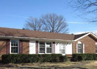 Pre Ejecución Hipotecaria en Clarksville 37042 JAMES DR - Identificador: 1518867707