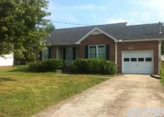 Pre Ejecución Hipotecaria en Clarksville 37042 BROADMORE DR - Identificador: 1518960104