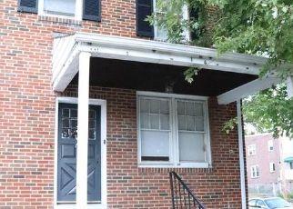 Pre Ejecución Hipotecaria en Wilmington 19805 BEECH ST - Identificador: 1520643691