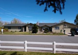Pre Ejecución Hipotecaria en Gardnerville 89460 MONARCH LN - Identificador: 1521893670