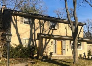 Pre Ejecución Hipotecaria en Ann Arbor 48104 BROCKMAN BLVD - Identificador: 1522533544