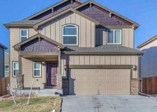 Pre Ejecución Hipotecaria en Colorado Springs 80925 JOURNEY DR - Identificador: 1525090438