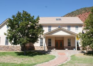 Pre Ejecución Hipotecaria en Glenwood Springs 81601 RIVER RIDGE DR - Identificador: 1525515271