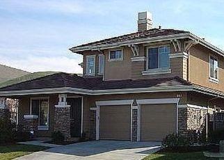 Pre Ejecución Hipotecaria en Fremont 94536 BLACK MOUNTAIN CIR - Identificador: 1525683453