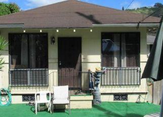 Pre Ejecución Hipotecaria en Honolulu 96816 10TH AVE - Identificador: 1526820881