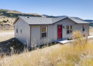 Pre Ejecución Hipotecaria en Cripple Creek 80813 E WOMACK - Identificador: 1526875172