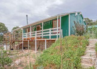 Pre Ejecución Hipotecaria en Sandia Park 87047 DEREK RD - Identificador: 1531104249