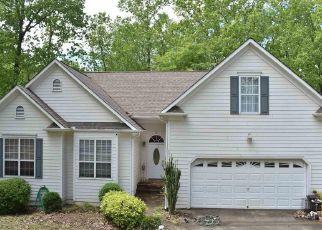 Pre Ejecución Hipotecaria en Cartersville 30121 TOWER RIDGE RD NW - Identificador: 1534267305