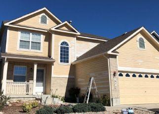 Pre Ejecución Hipotecaria en Colorado Springs 80951 BROOKINGS DR - Identificador: 1534668497