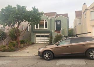 Pre Ejecución Hipotecaria en San Francisco 94127 LENOX WAY - Identificador: 1538102649