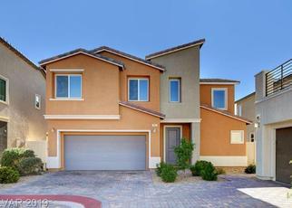 Pre Ejecución Hipotecaria en North Las Vegas 89084 MILLERS RUN ST - Identificador: 1538563842