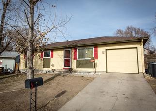 Pre Ejecución Hipotecaria en Colorado Springs 80916 TWAIN CT - Identificador: 1538607635