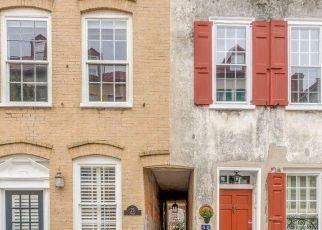 Pre Ejecución Hipotecaria en Charleston 29401 QUEEN ST - Identificador: 1538991740