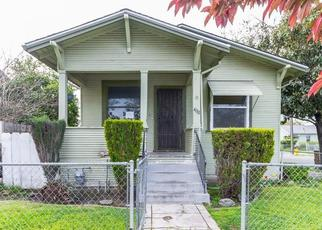 Pre Ejecución Hipotecaria en Stockton 95204 E GEARY ST - Identificador: 1539182248