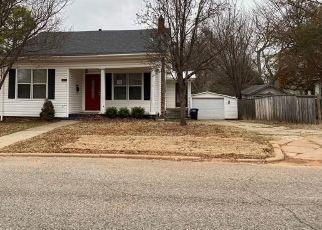 Pre Ejecución Hipotecaria en Shawnee 74801 N BEARD AVE - Identificador: 1539509420