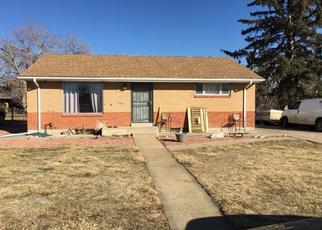 Pre Ejecución Hipotecaria en Denver 80221 QUIVAS ST - Identificador: 1539631169