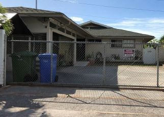 Pre Ejecución Hipotecaria en Honolulu 96818 LAAKEA ST - Identificador: 1539841401
