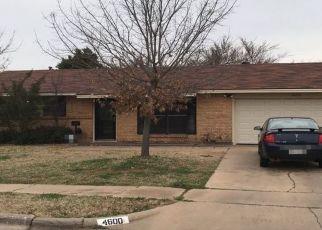 Pre Ejecución Hipotecaria en Wichita Falls 76310 SIERRA MADRE DR - Identificador: 1541647609