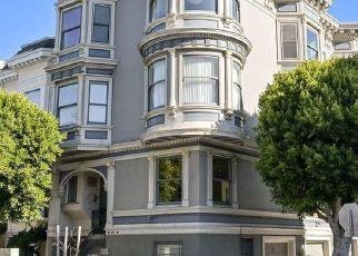 Pre Ejecución Hipotecaria en San Francisco 94117 PIERCE ST - Identificador: 1542466174