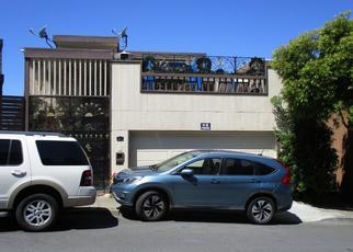 Pre Ejecución Hipotecaria en San Francisco 94131 TOPAZ WAY - Identificador: 1542469693