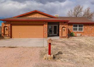 Pre Ejecución Hipotecaria en Pueblo 81007 E ABARR DR - Identificador: 1542933951