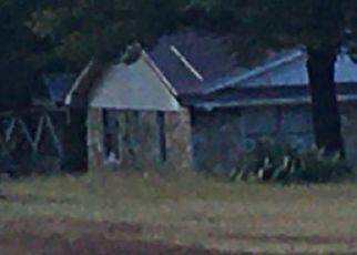 Pre Ejecución Hipotecaria en Tishomingo 73460 S BULLET PRAIRIE RD - Identificador: 1544104196