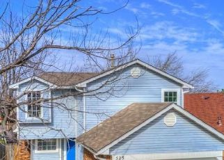 Pre Ejecución Hipotecaria en Oklahoma City 73160 STONERIDGE DR - Identificador: 1544250488