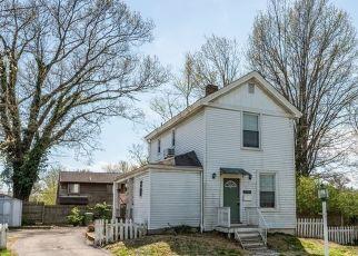 Pre Ejecución Hipotecaria en Cincinnati 45239 BANNING RD - Identificador: 1544288594