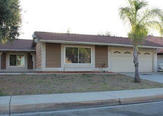 Pre Ejecución Hipotecaria en Moreno Valley 92553 PENSKE ST - Identificador: 1545517999